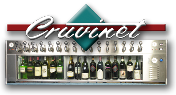 Cruvinet Wine Preserving & Dispensing Systems